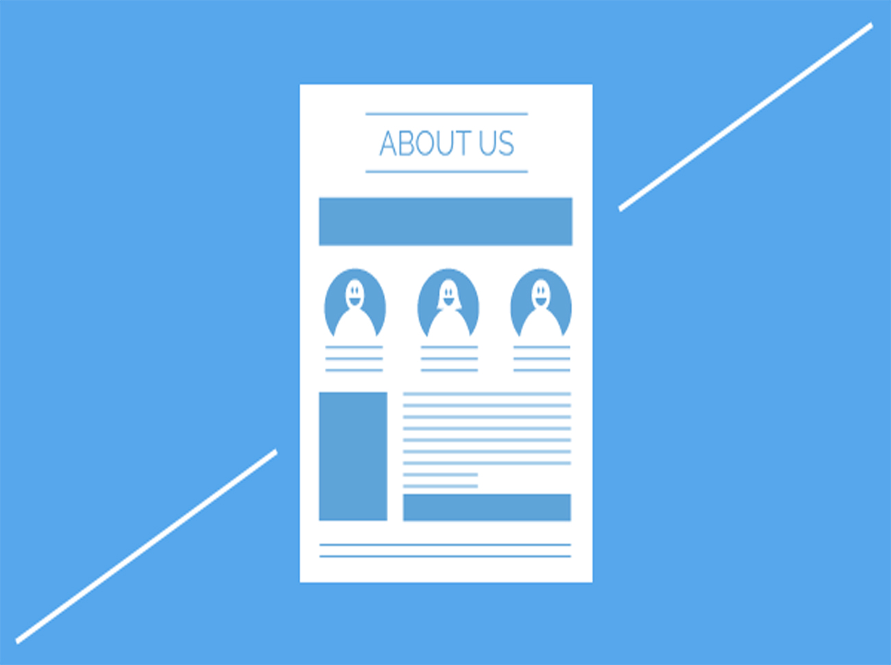 Hakkımızda Sayfası Optimizasyonu İle Dönüşüm Artırmak