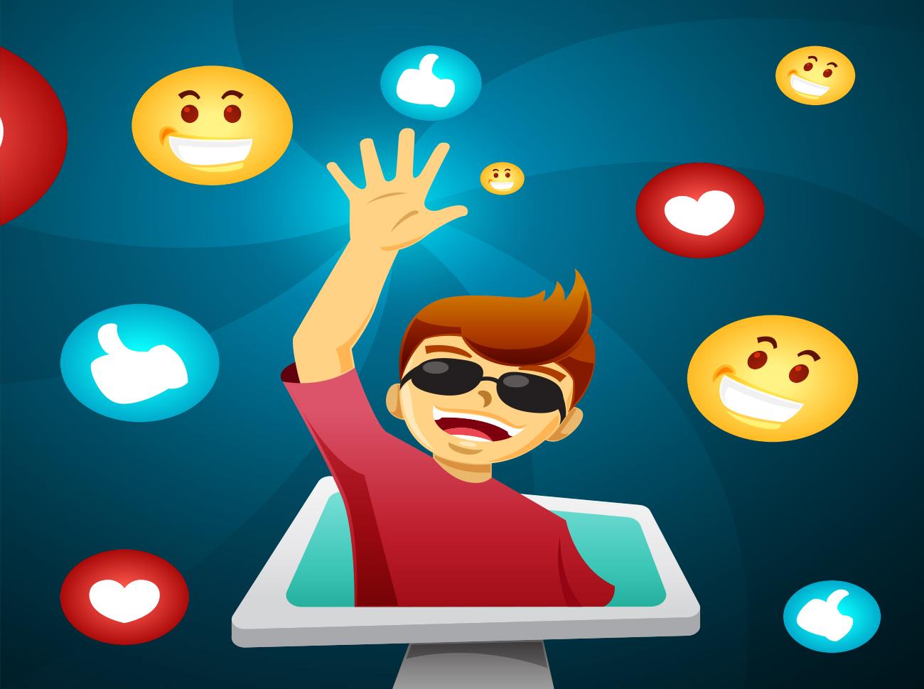 Yeni Medyanın Yeni Kanaat Önderleri: Sosyal Medya Fenomenleri ve Influencer Marketing