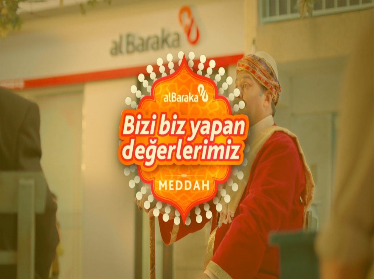 Etkili Bir Influencer Kampanyası; Albaraka Türk Örneği