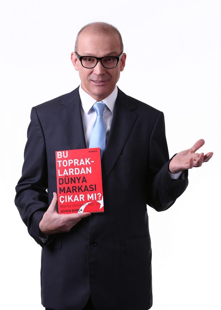 Branding Türkiye - Güven Borça