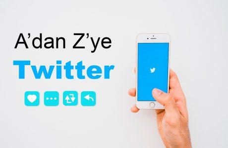 Twitter Tarihi: Twitter Nedir? Nasıl Kullanılır? Ne İşe Yarar?