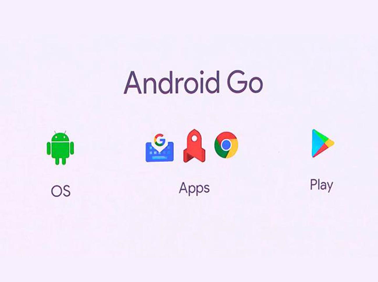 Android Go İle Eskiyi Yenileme
