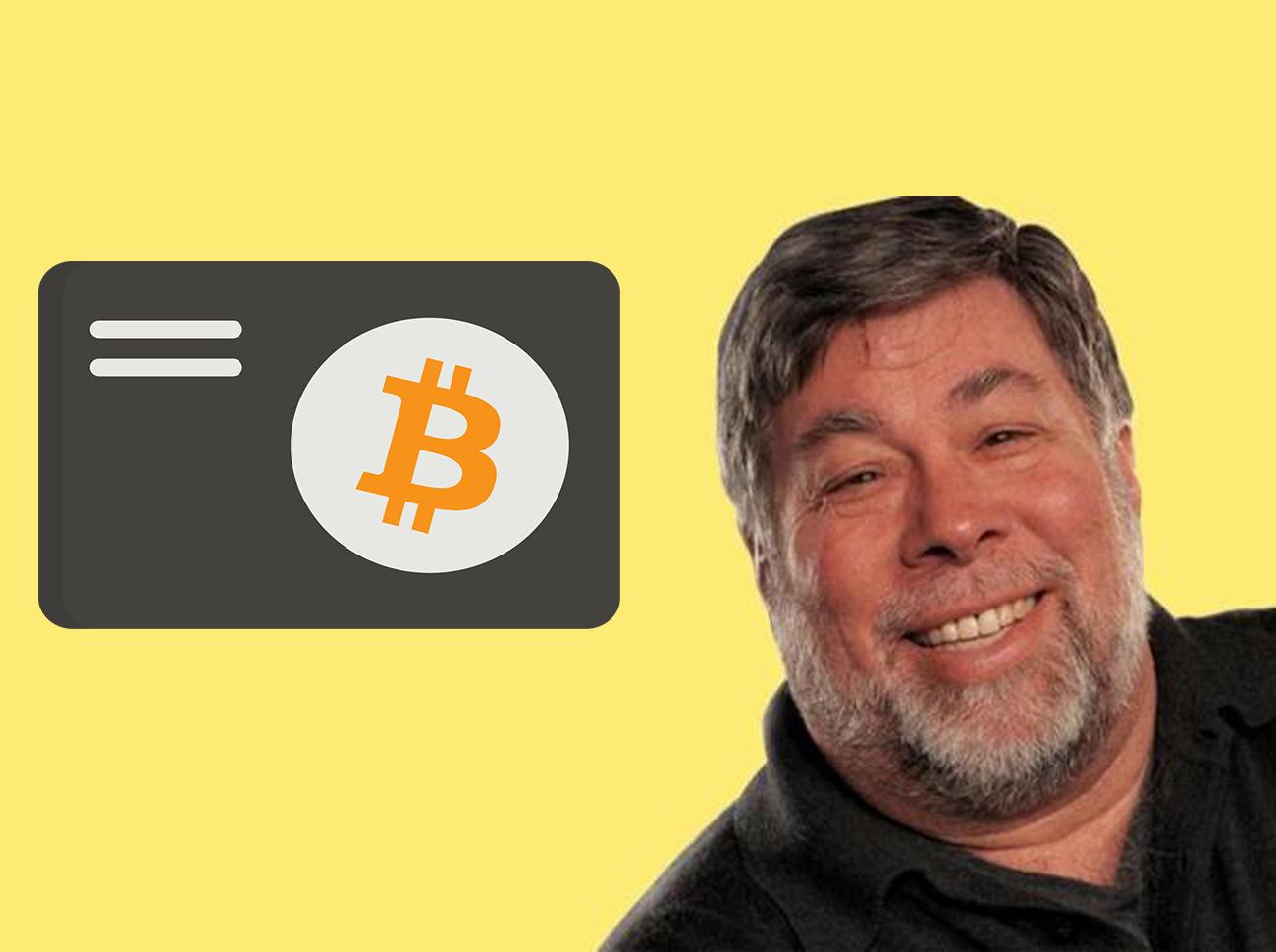 Apple'ın Kurucularından Steve Wozniak Bitcoin'lerini Çaldırdı