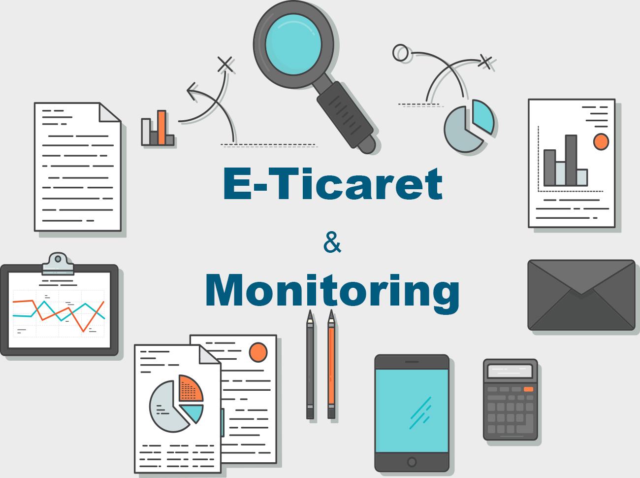 E-ticaret Rakiplerinizi İzleyin (Monitoring)