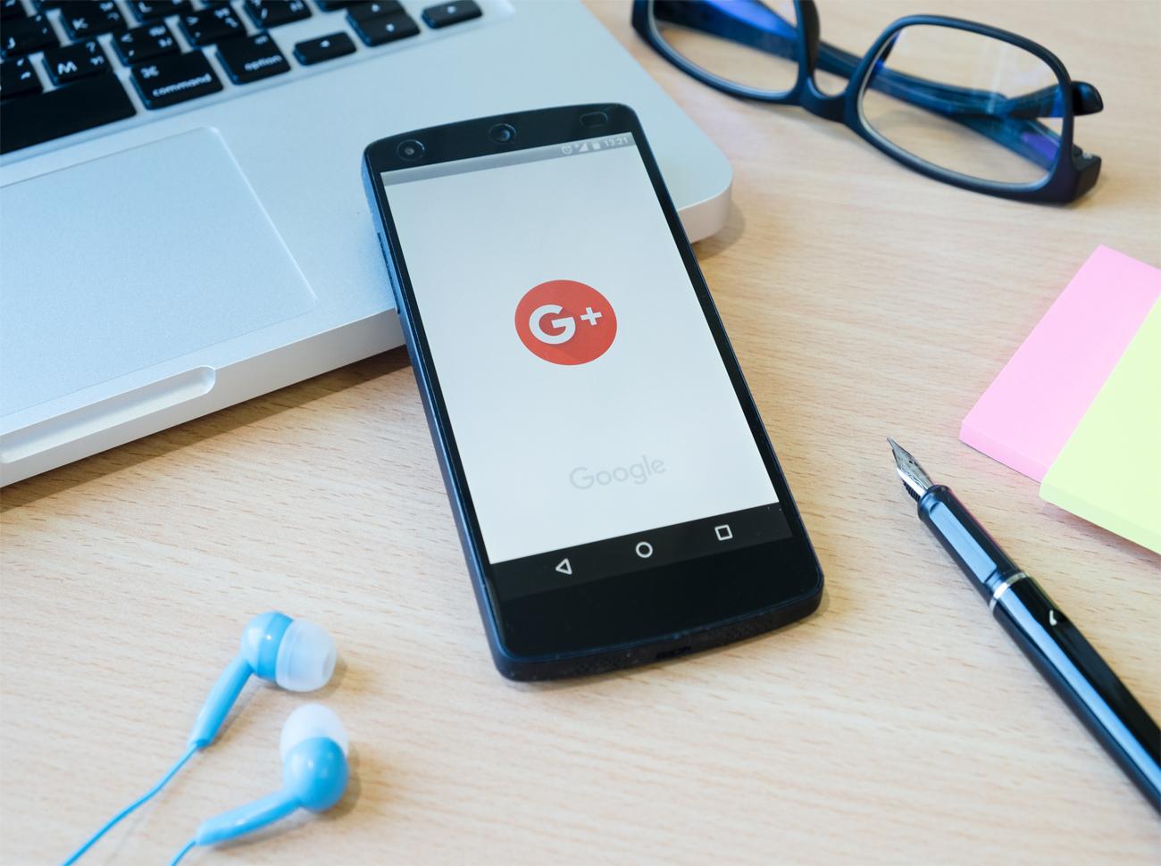 Google Plus Niye İhmal Ediliyor?