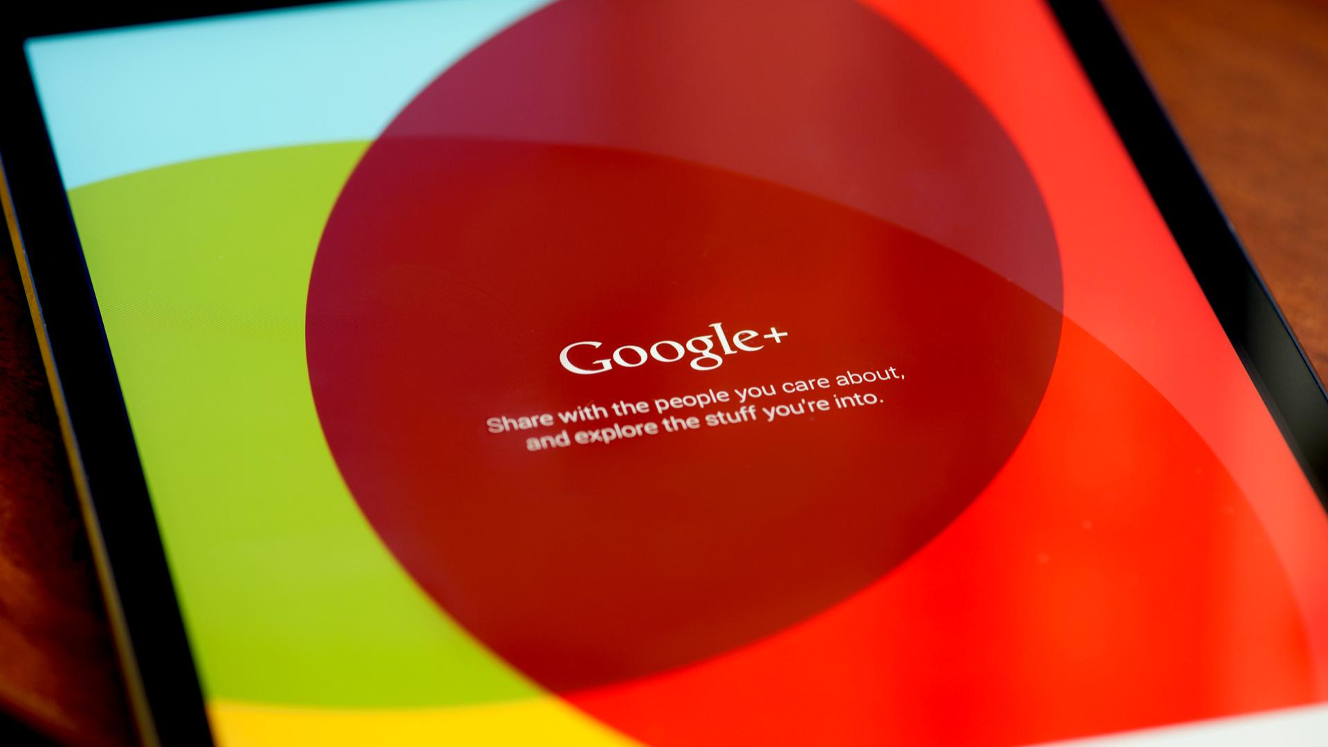 Google Plus'ın Önemi