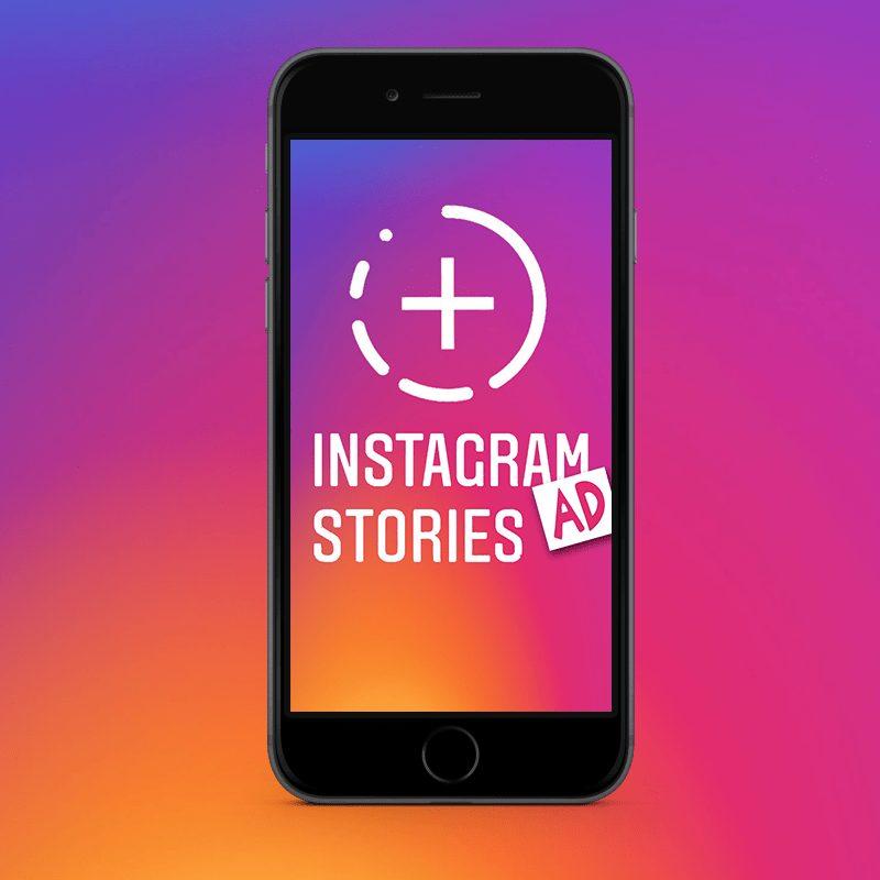 Instagram Story Reklamları