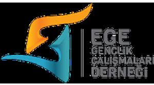 Ege Gençlik Çalışmaları Derneği Logo
