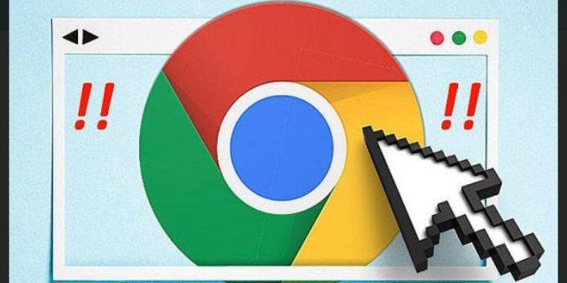 Google Chrome Gizlilik Politikası