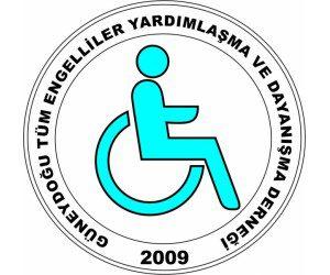 Güneydoğu Tüm Engelliler Yardımlaşma Ve Dayanışma Derneği Logo