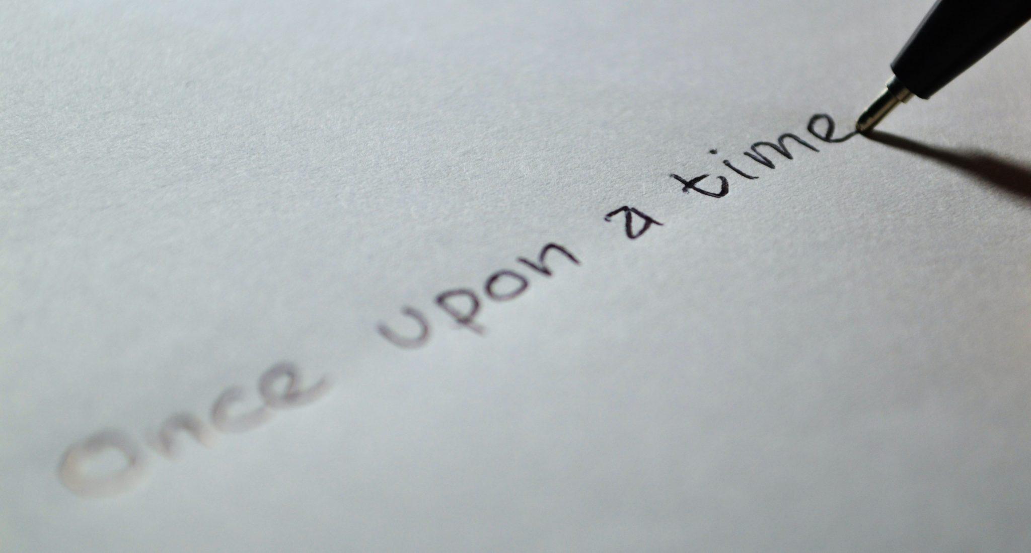 İş Hayatında Hikayeleştirme Niye Önemli