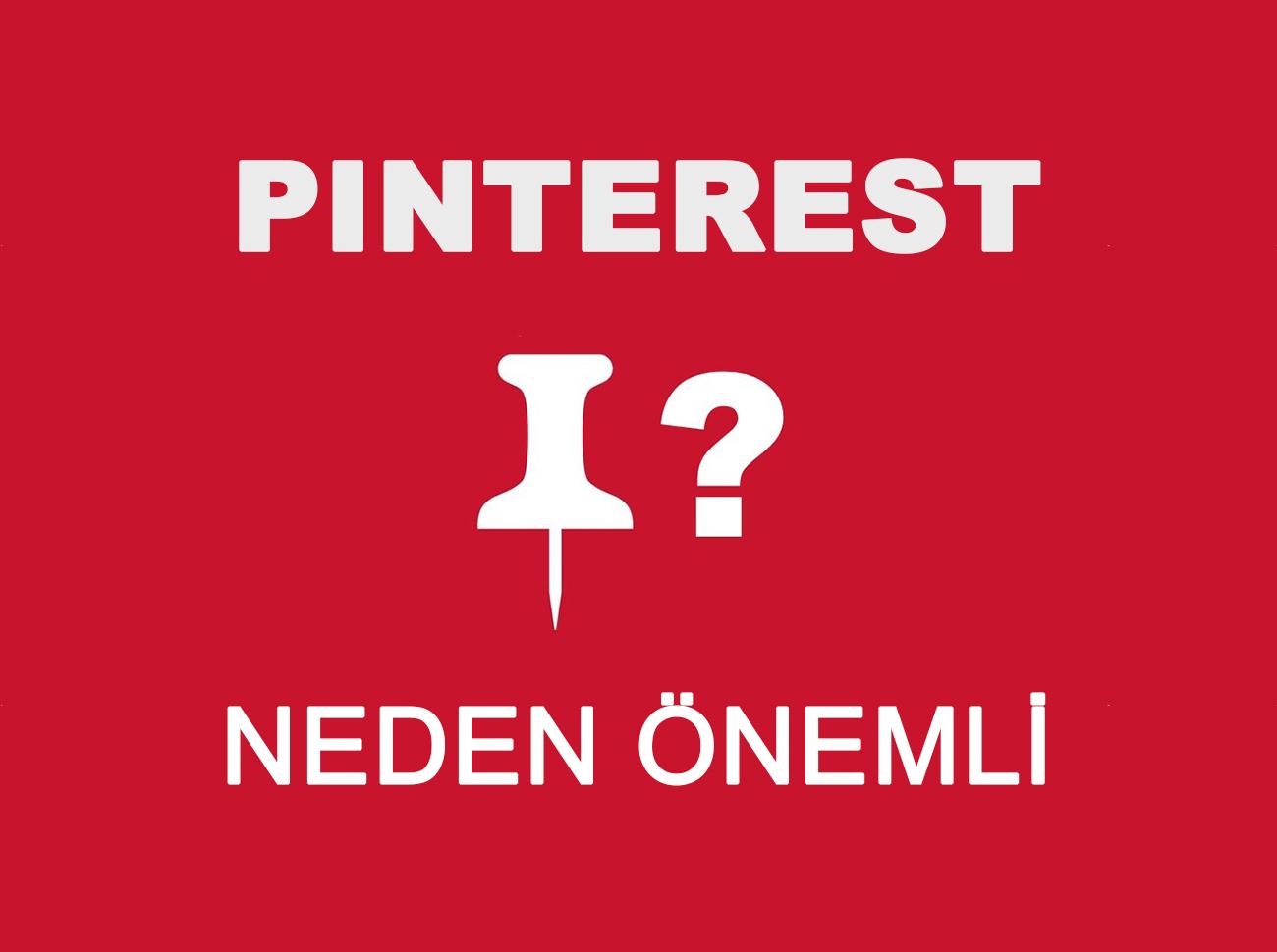 Kıymetini Bilemediğimiz Mecra: Pinterest Ve Önemi