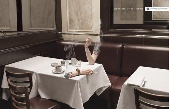 Sigaranın Zararlarına Dikkat - Kamu Spotu