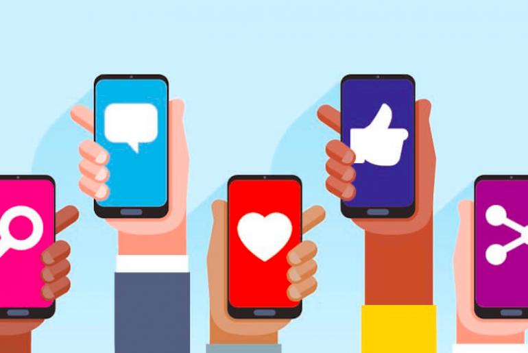 Online İtibar Yönetimi Ve Sosyal Medya