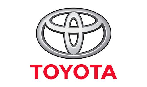 Toyota Logo (Hikaye)