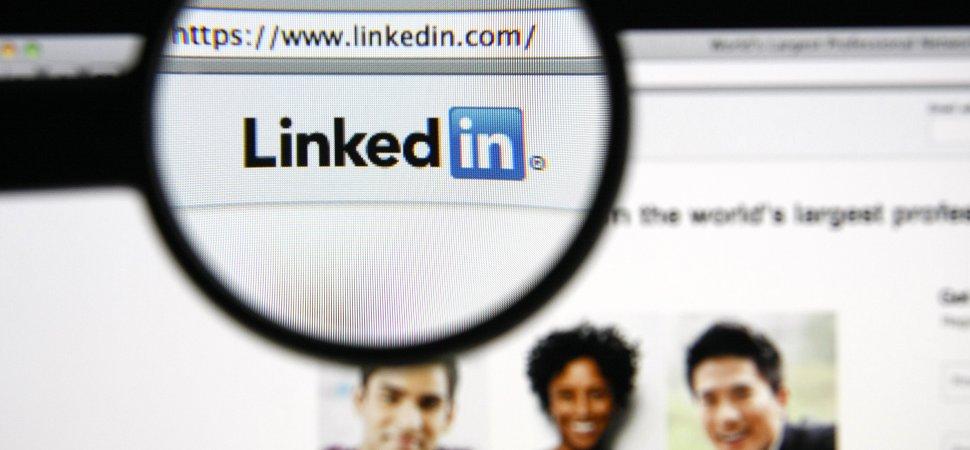 Linkedin Dolandırıcılığı