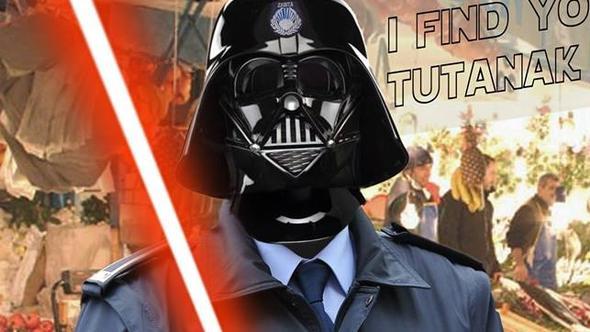Kadıköy Belediyesi Star Wars
