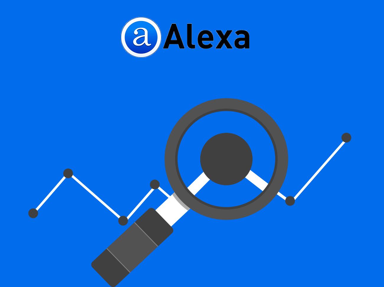 Alexa Nedir? Alexa Niye Önemlidir?