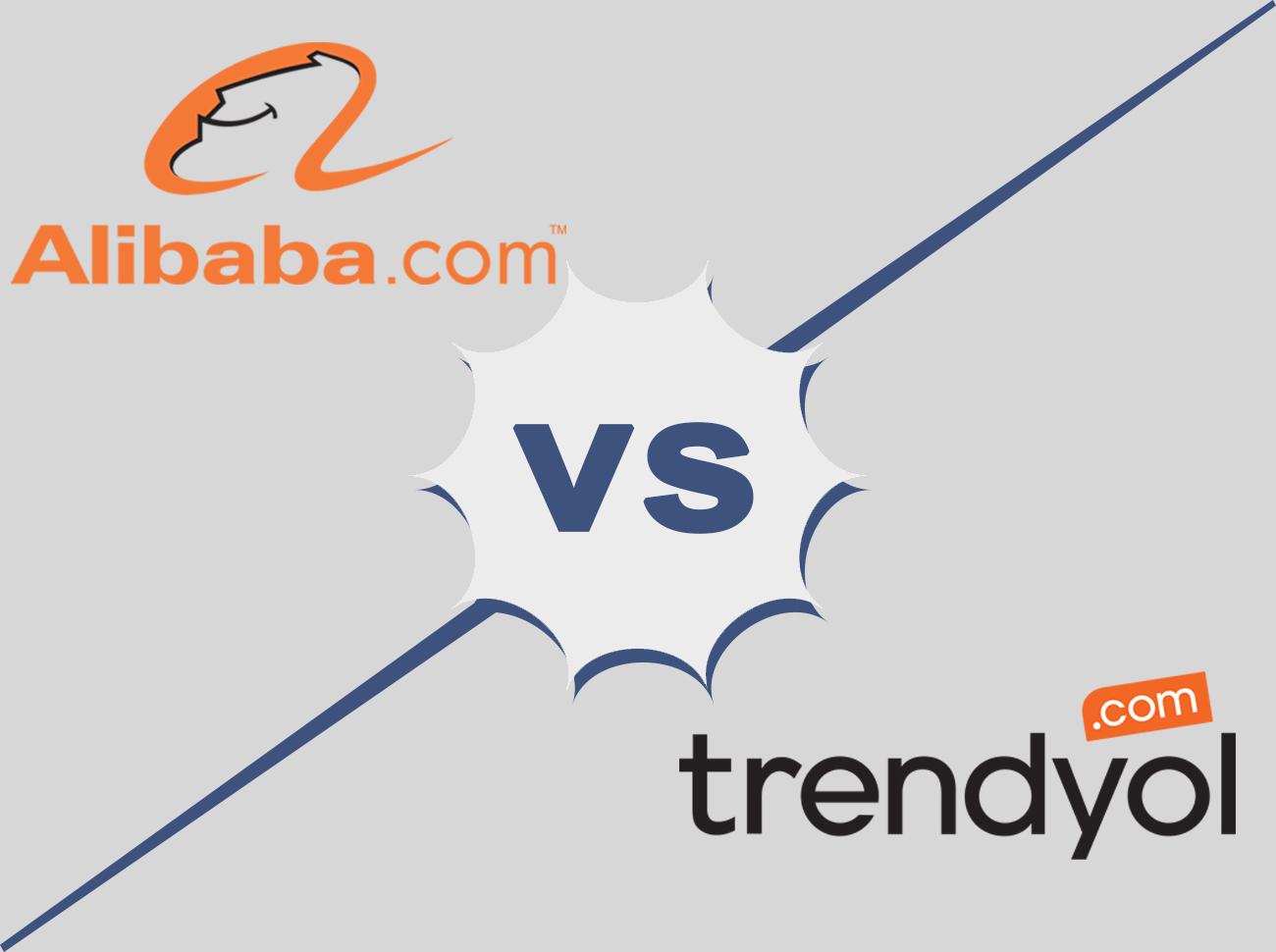 Alibaba'dan Trendyol Hamlesi