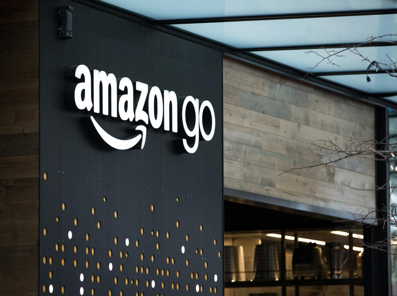 Amazon Go: Kasasız Süpermarket Devri Başladı