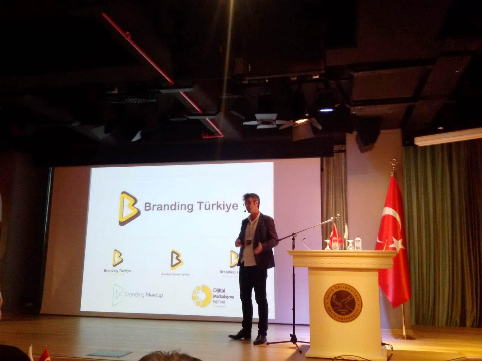 Haliç Üniversitesi - Mürsel Ferhat Sağlam