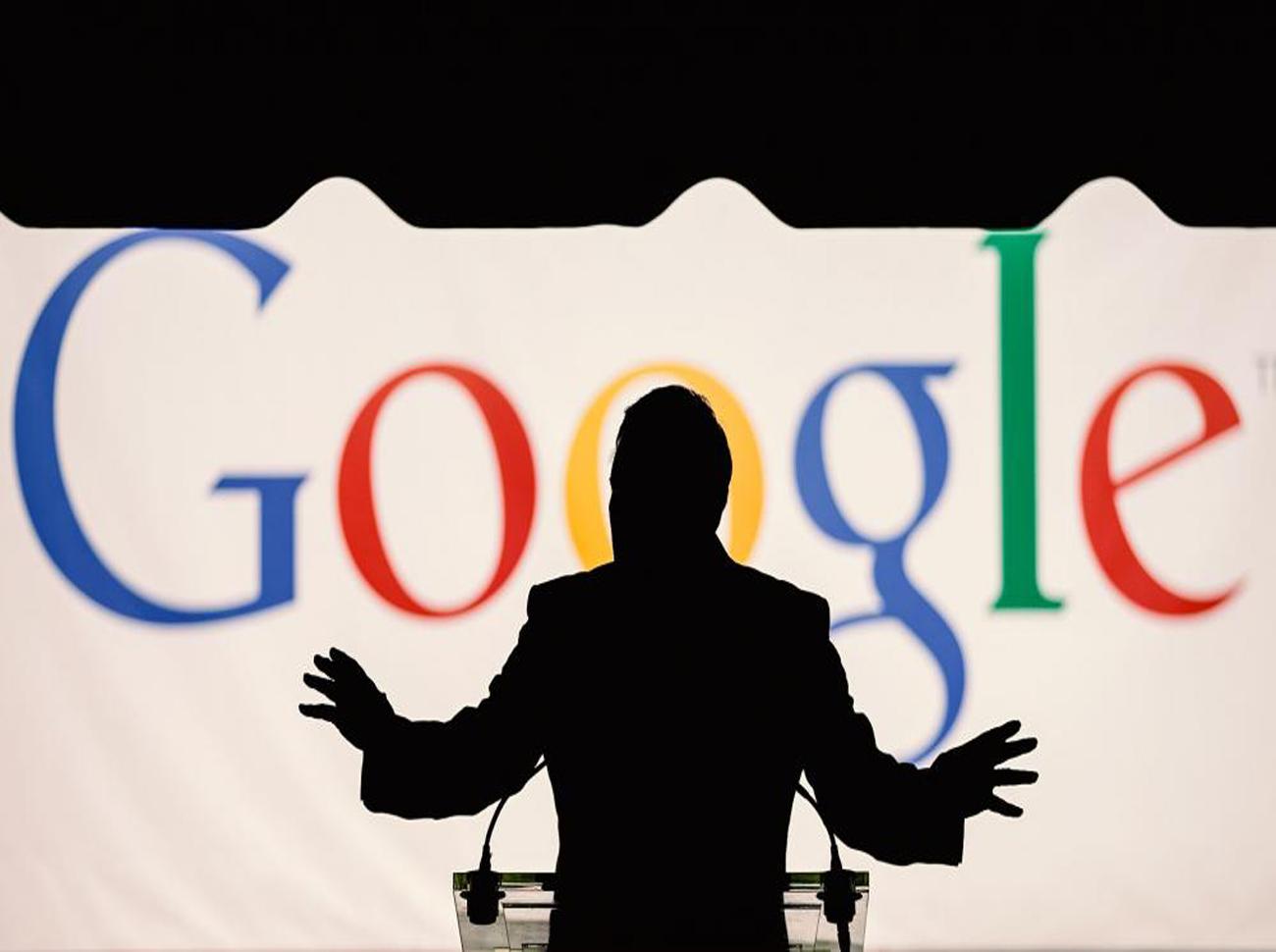 Google Arama Sonuçlarını Taraflı Sunuyor Olabilir
