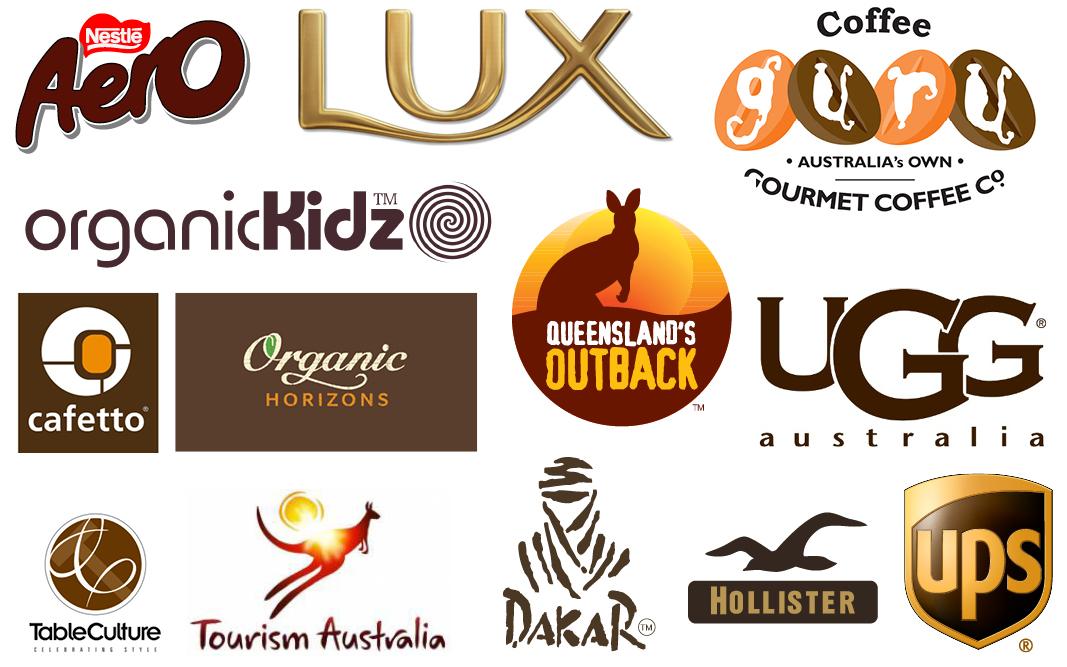 Kahverengi Logolu Markalar