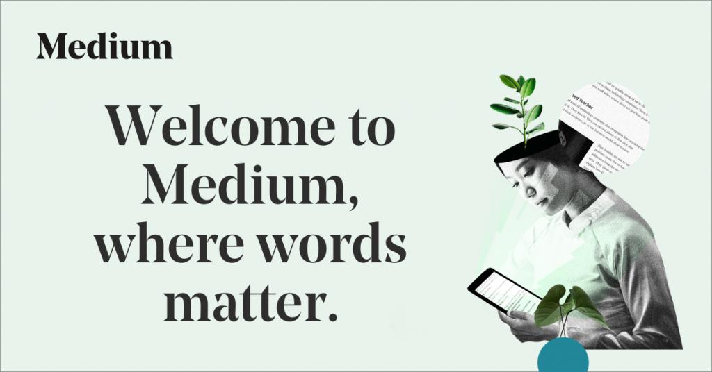 Medium'un Tarihçesi