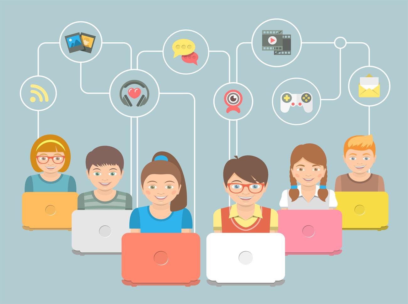 Dijital Pazarlama ve Markalaşmanın Çocuklar Üzerindeki Etkisi