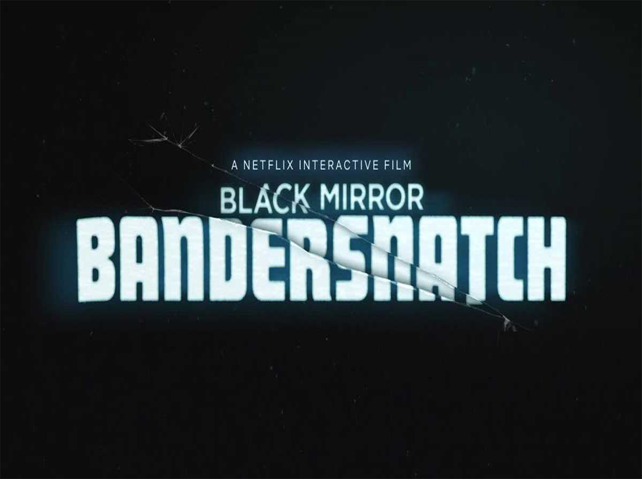 5 Saatlik İnteraktif Film Black Mirror: Bandersnatch
