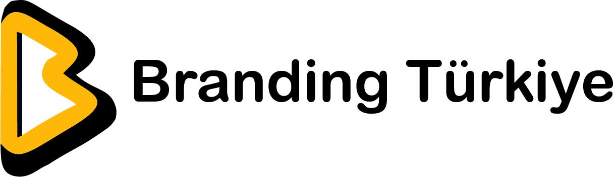Branding Türkiye Kurumsal Logo