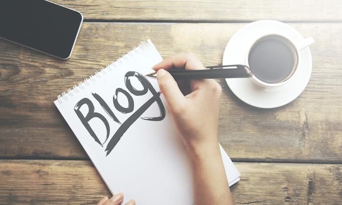 İçerik Pazarlama Ve Blog Yönetimi