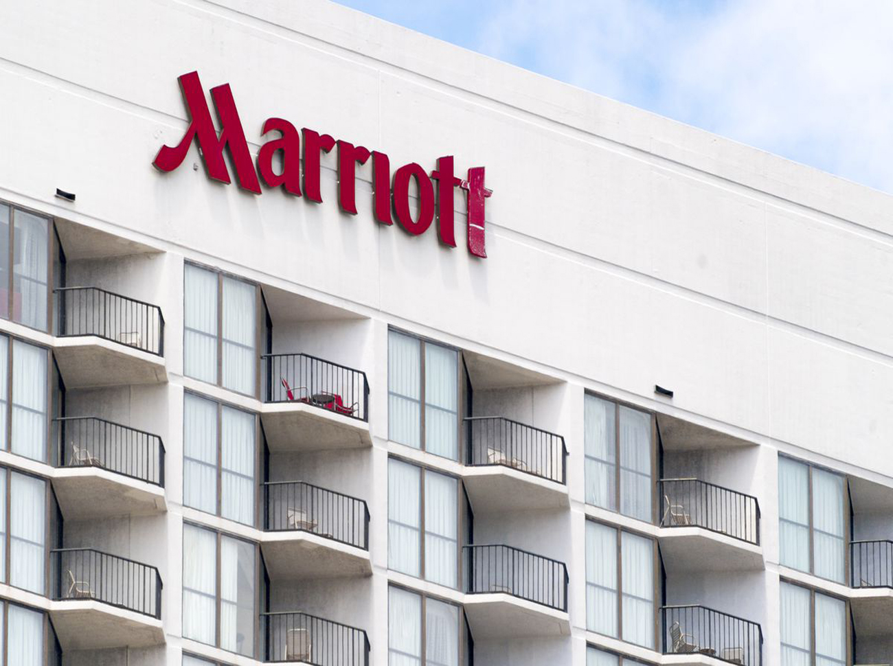 Marriott Hotel Zinciri'ne Siber Saldırı: 500 Milyon Misafirin Bilgileri Çalındı