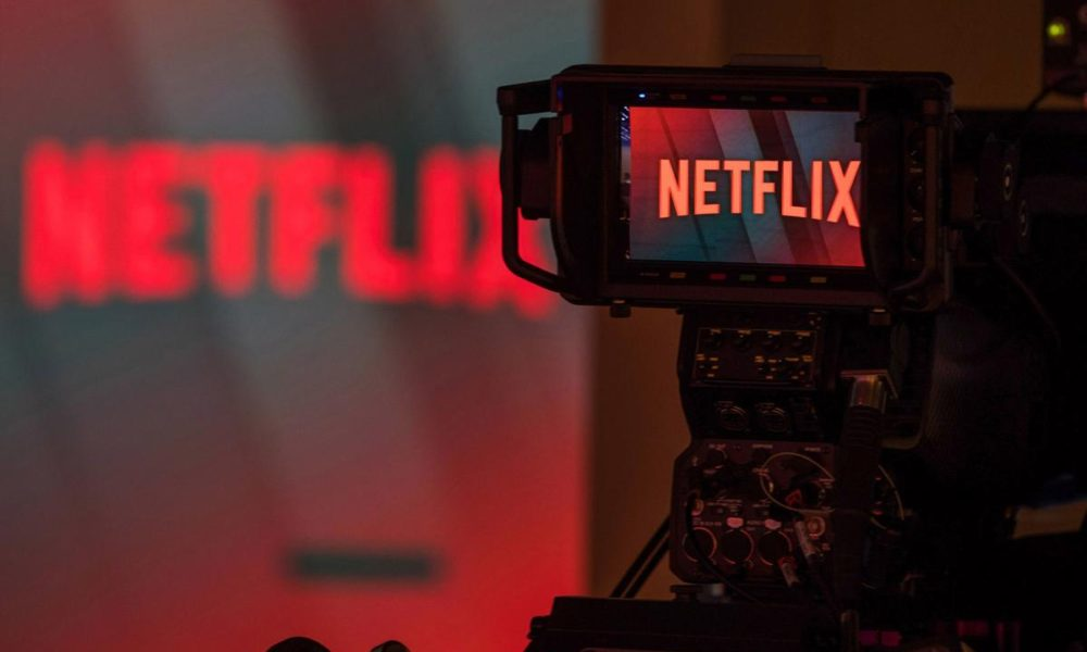 Netflix Algoritması