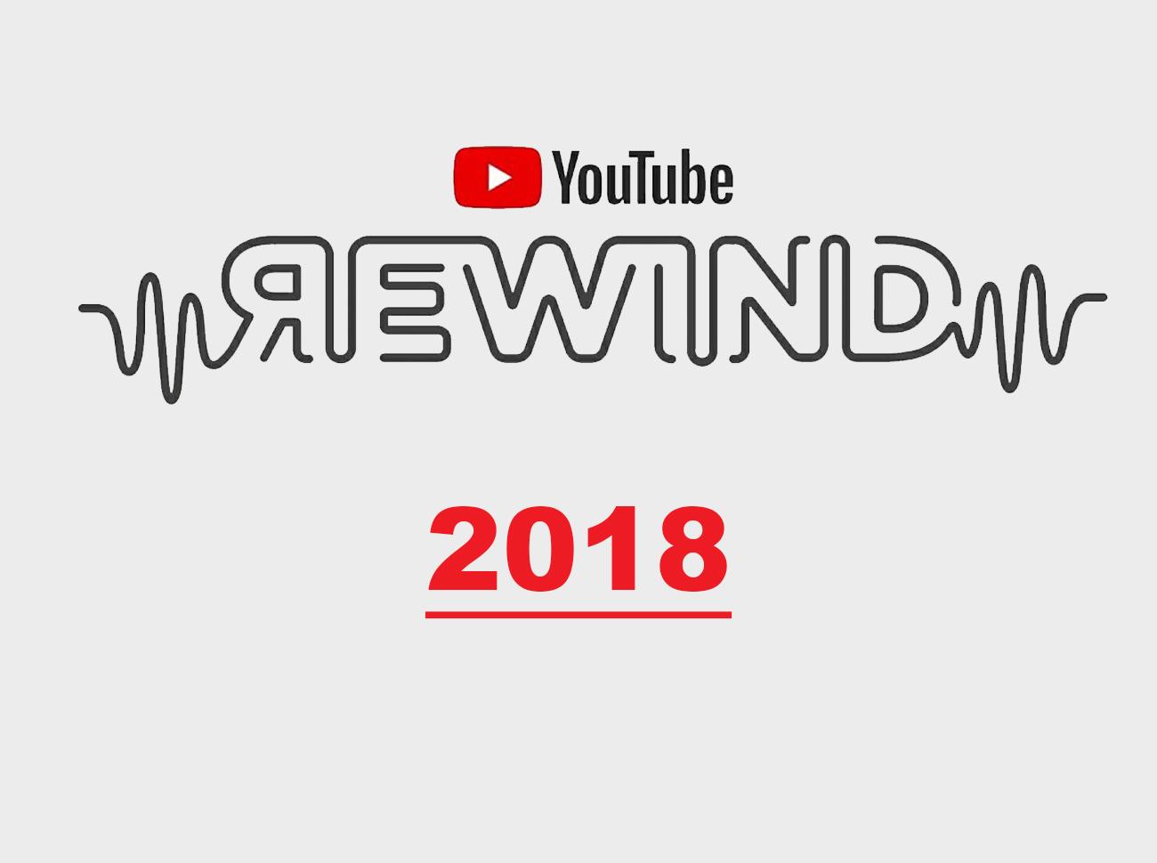 YouTube Rewind 2018 Açıklandı (Türkiye)