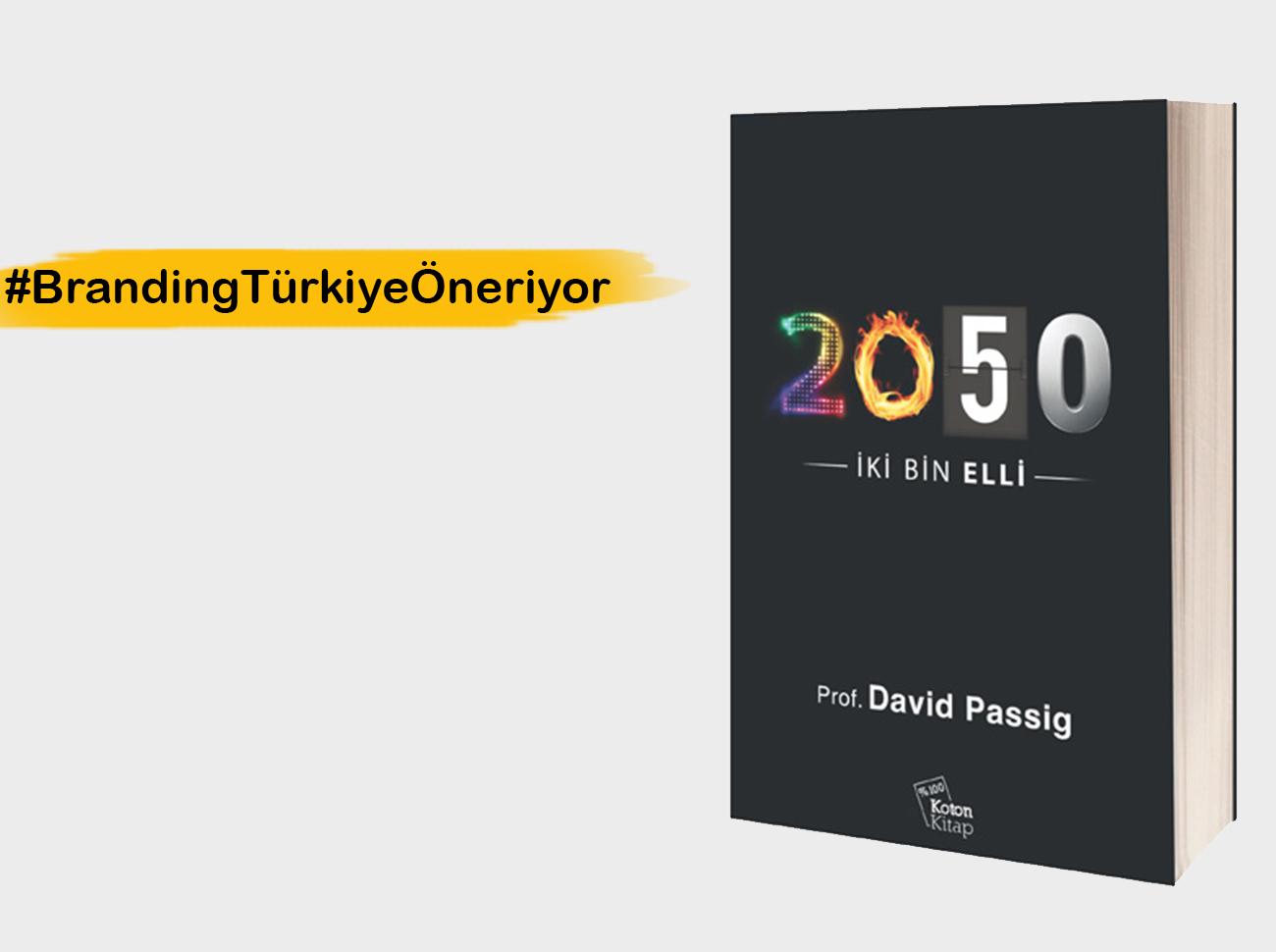 2050 – Prof. David Passig