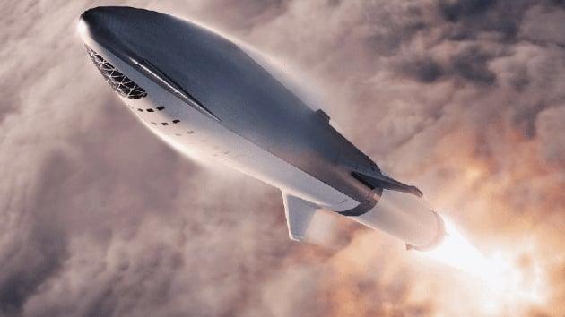 Teknoloji Haberleri 1 - 7 Ocak 2019 - Starship