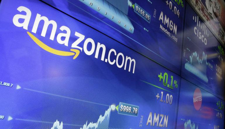 Teknoloji Haberleri 8 - 15 Ocak 2019 - Amazon'un Değeri