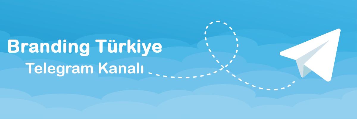 Branding Türkiye Telegram