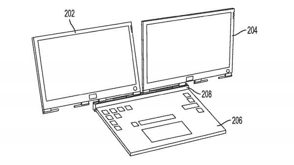 Teknoloji Haberleri 1 - 7 Ocak 2019 - Çift Ekranlı Laptop