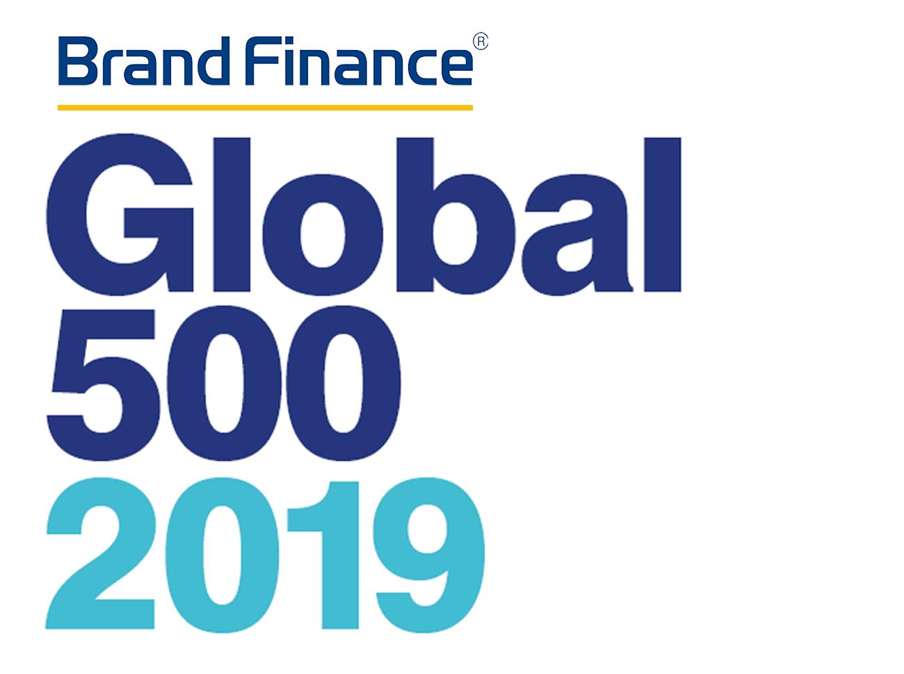 Dünyanın En Değerli 500 Markası – 2019 (Tam Liste)