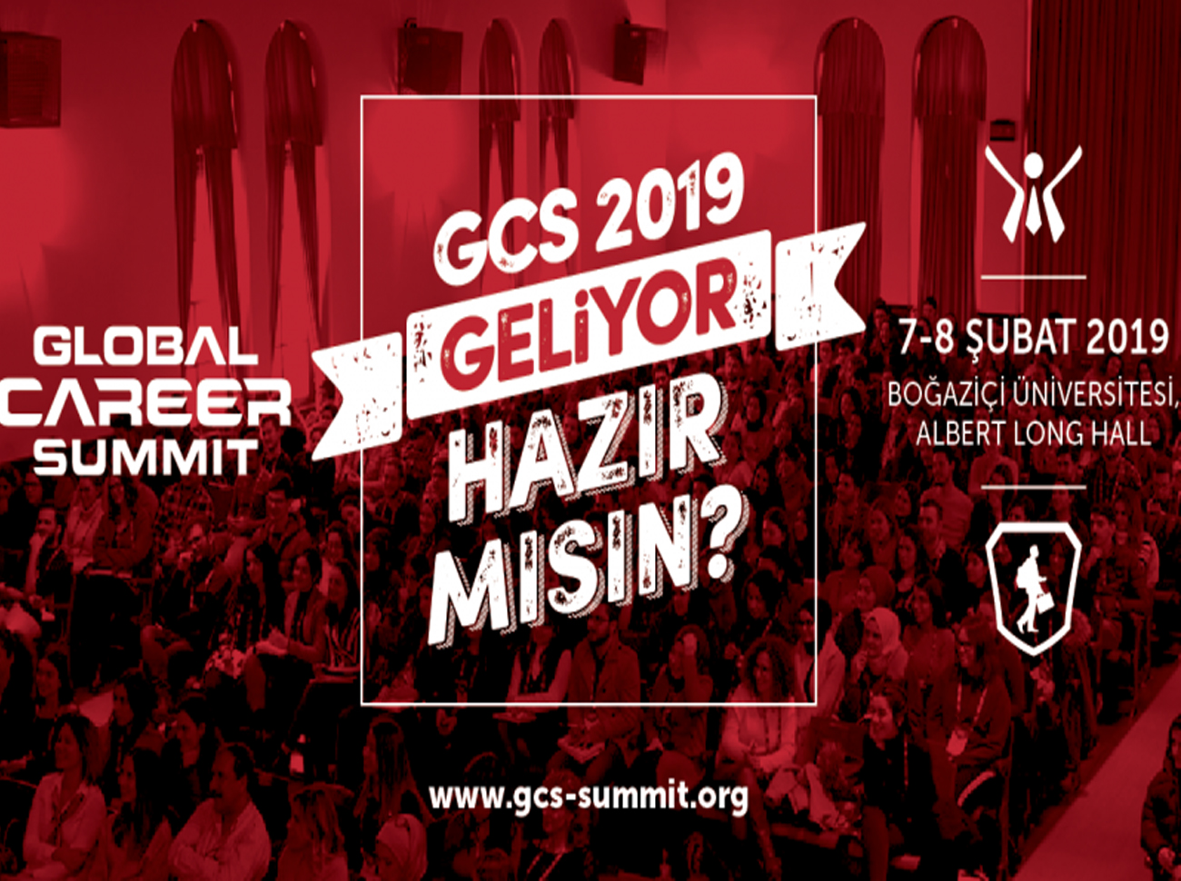 Global Career Summit 7-8 Şubat'ta