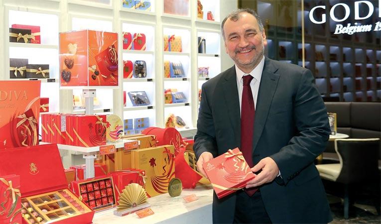 Yıldız Holding Yönetim Kurulu Başkanı