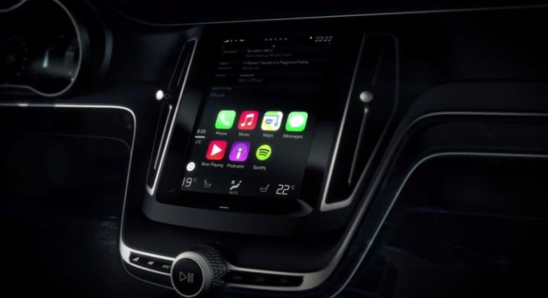 Teknoloji Haberleri 1 - 7 Ocak 2019 - Volvo Android Auto