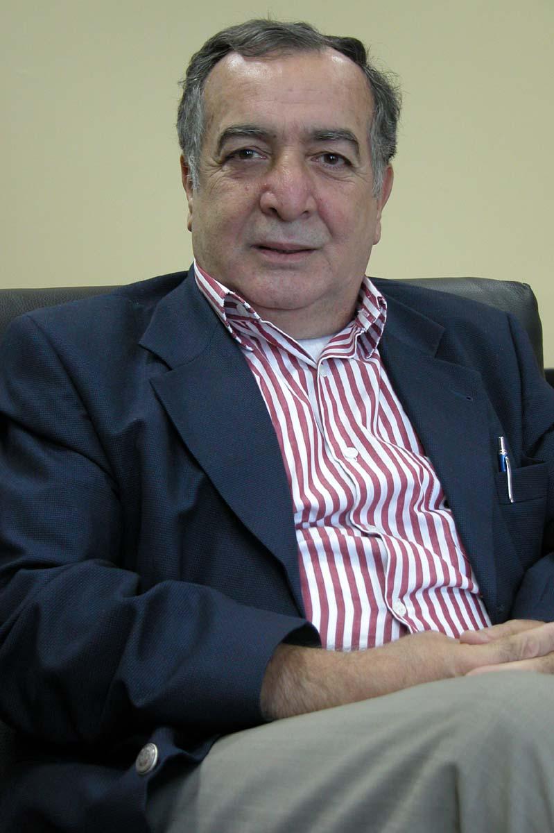 Yavuz Odabaşı'yla Röportaj