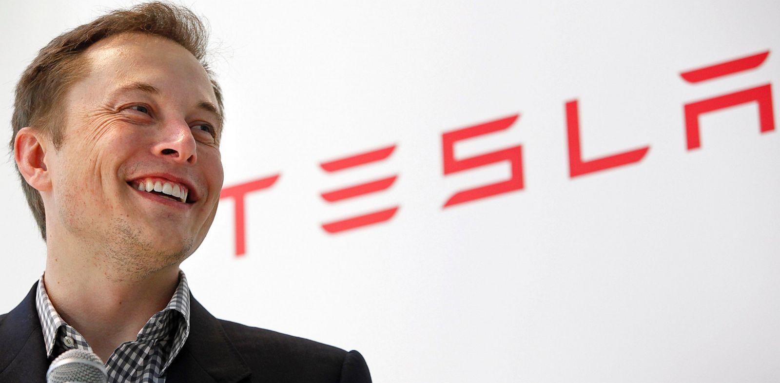 Elon Musk Tesla Patentlerini Paylaştı