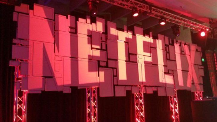 Netflix Orijinal İçerik Bütçesi