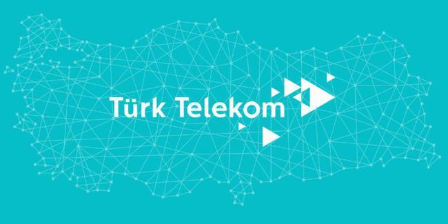 Türk Telekom 2.2 Milyar TL Kâr Etti