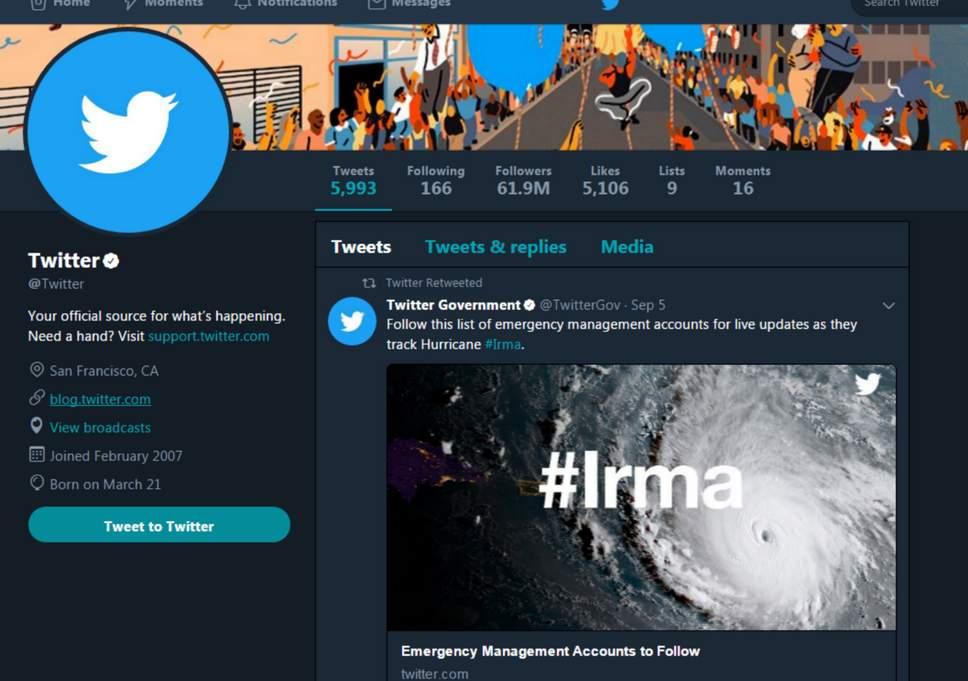 Teknoloji Haberleri 24 - 31 Ocak 2019 - Twitter Karanlık Mod