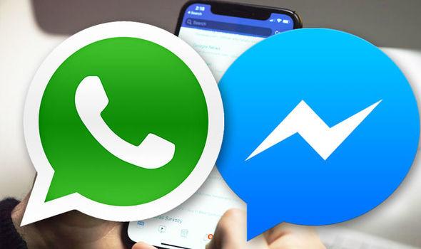 Mesajlaşma Platformları Birleşiyor